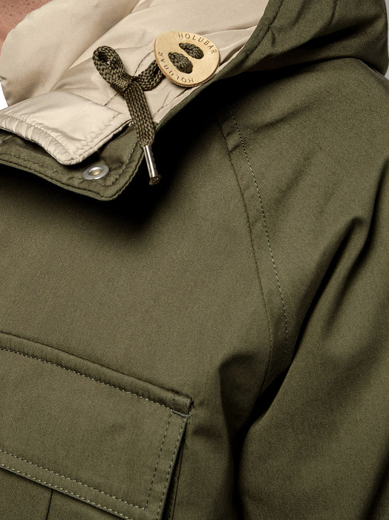 Deer Hunter Jacket Hunter Green