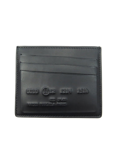 Embossed Card Holder