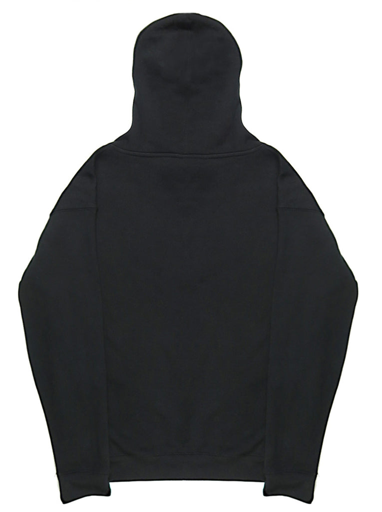Grin Face Screen Hoodie