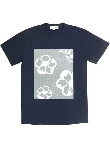 Floral Dot Tee