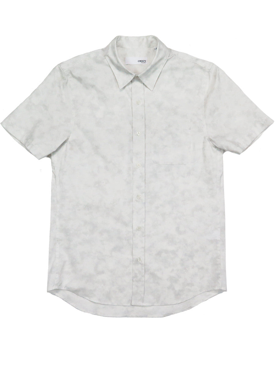 Cloud Short-Sleeve Shirt