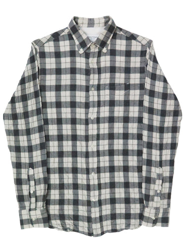 Japanese Plaid BD Shirt
