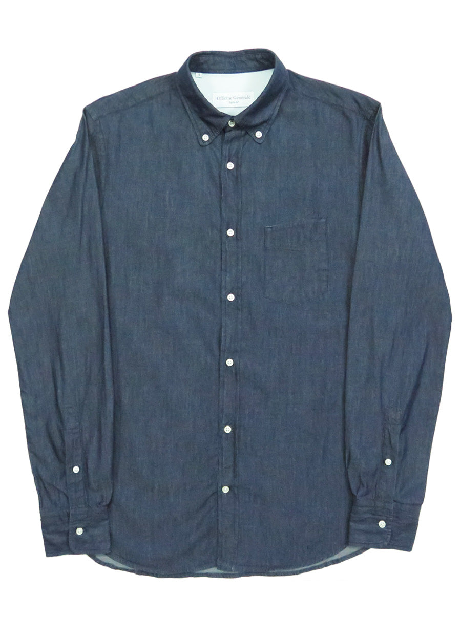BD Light Denim Shirt
