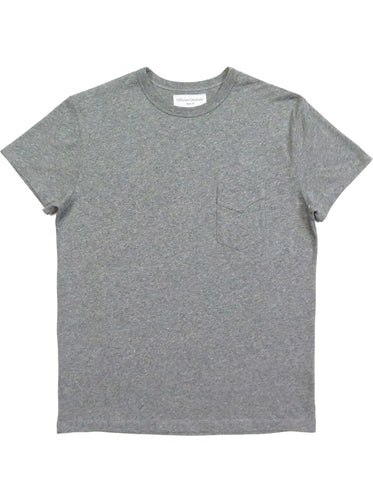Short-Sleeve Jersey Pocket Tee