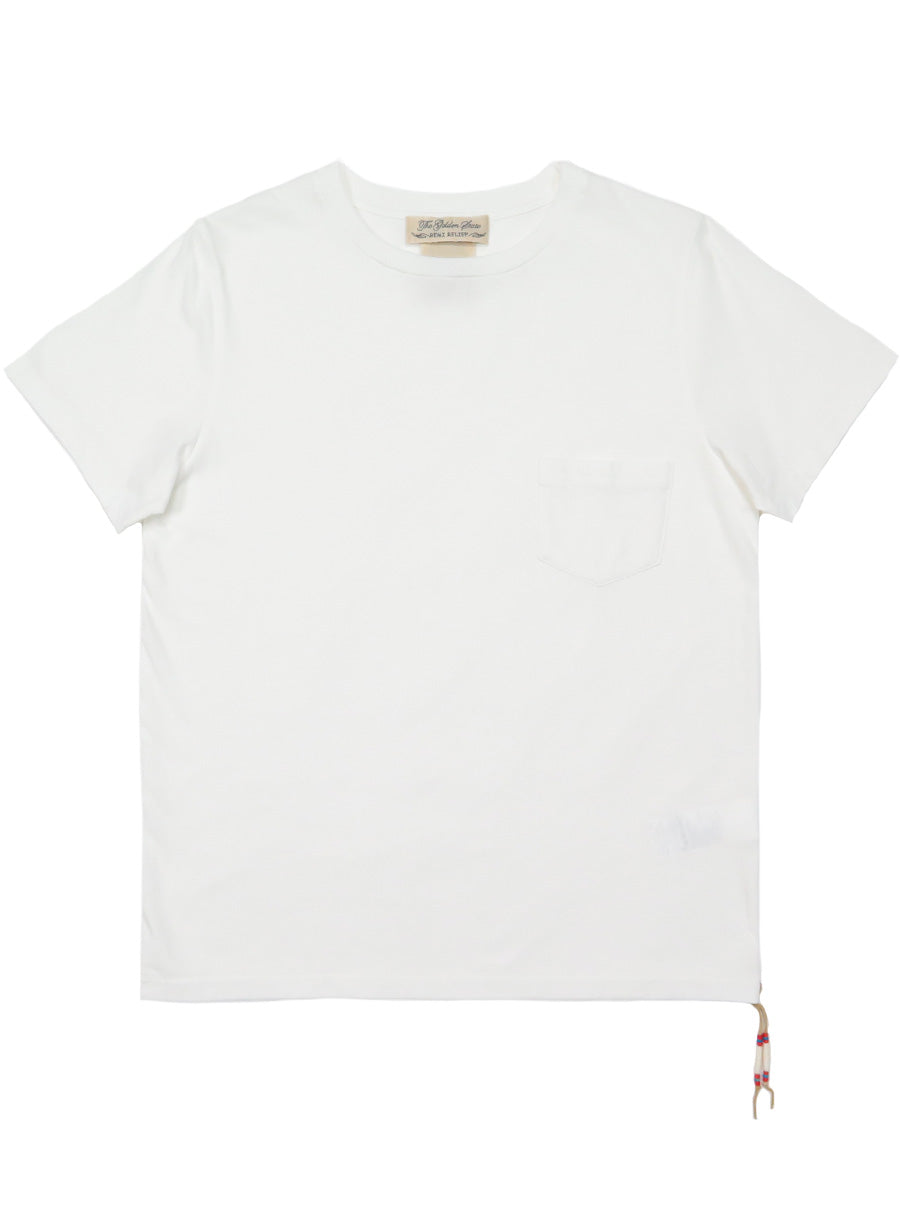 Bead Pocket Tee