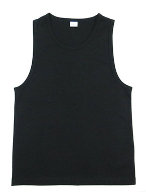 Structured Jersey Tank