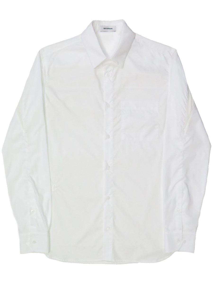 Double Backyoke Shirt