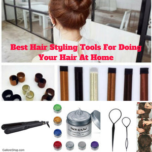 "Best Hair Styling Products For Women Unique Gallore Shop Blog  Tagged ""hair Styling Products For Women"""