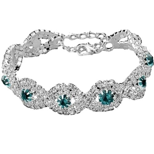 Crystal Bracelets For Women