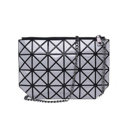 Geometric Shoulder bags