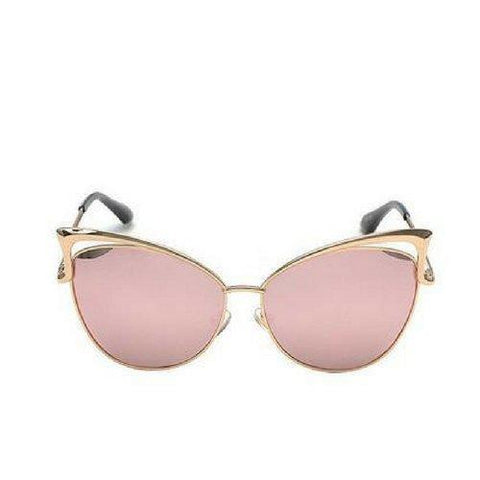 Cat Eye Style Sunglasses-Gallore Shop