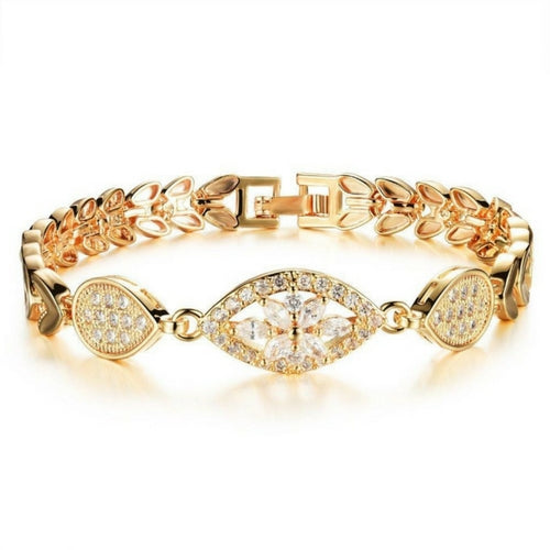 Gold Bracelets Women - Gallore Shop