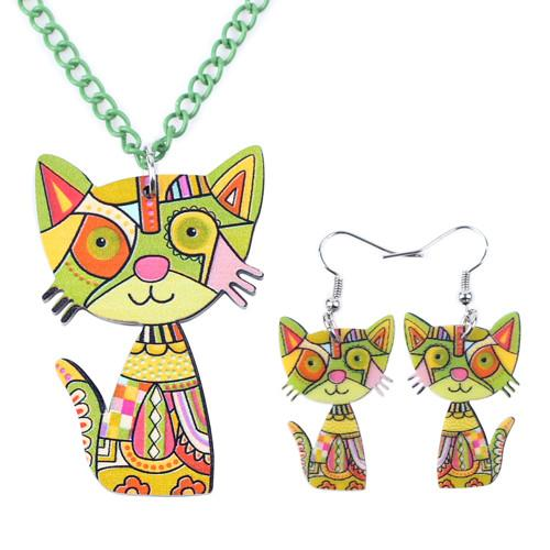 cool cat jewelry