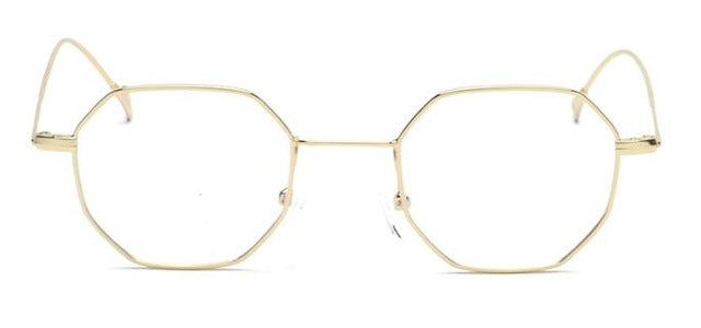 clear fashion glasses for women