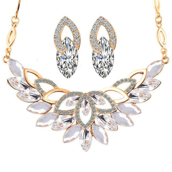 Affordable Fashion Jewelry Sets