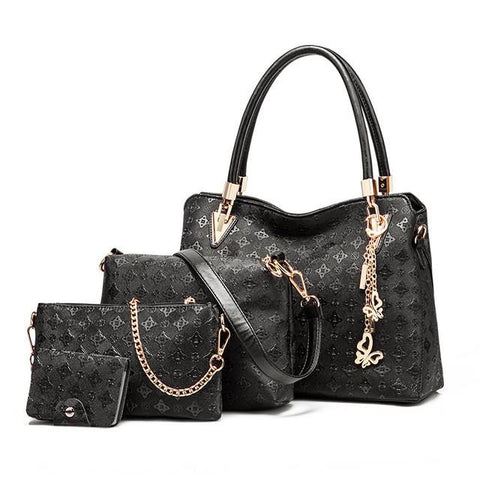 women handbag set