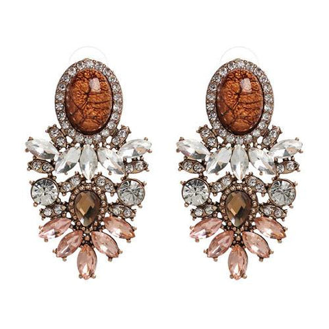 fashion earrings online - Gallore Shop