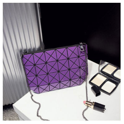 Women Geometric Shoulder Bags - Gallore Shop