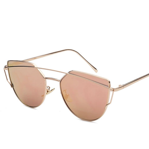Retro Cat Eye Sunglasses - Gallore Shop