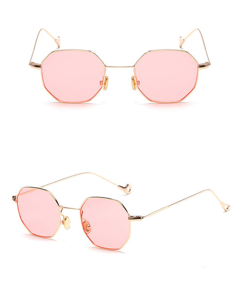 Tinted Sunglasses for Women