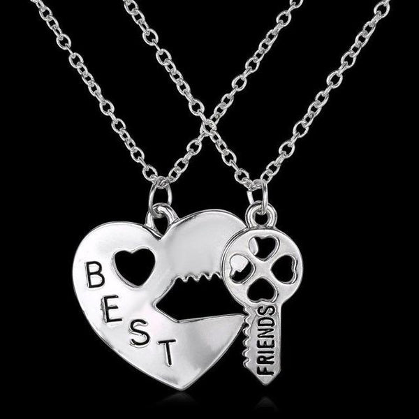 bestfriend necklace - Gallore Shop