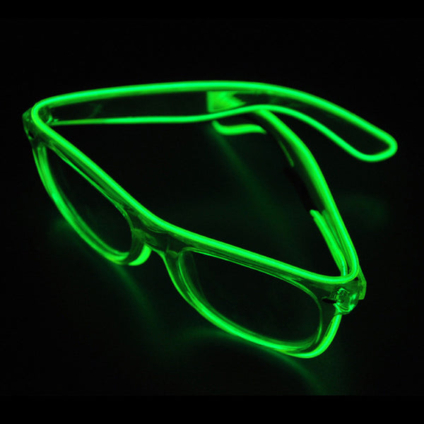 glasses led