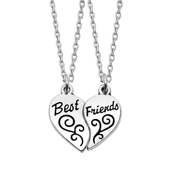 friend necklaces - Gallore Shop