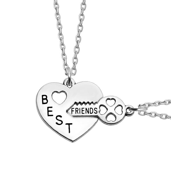 friends necklace
