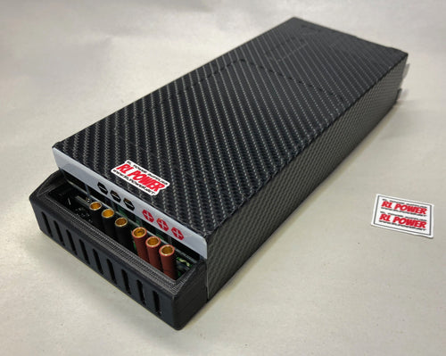85 Amp RC Power Supply