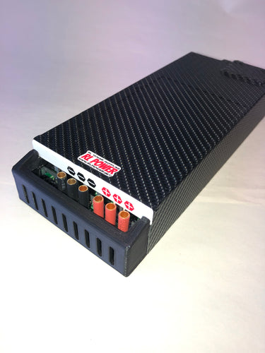 75 Amp RC Power Supply