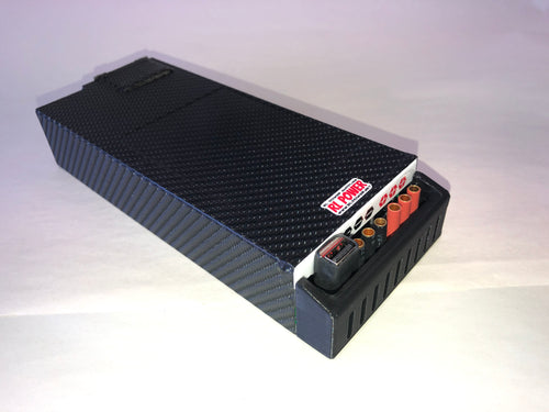 75 Amp RC Power Supply with a USB port