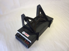 Carbon Wrapped  Charger Stand by RLPower V2