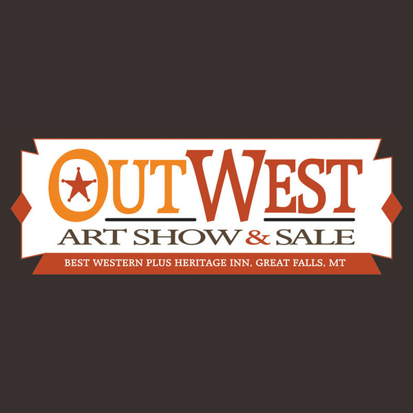 The 2017 Outwest Art Show and Sale and C.M Russell Live Auction