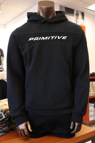 Primitive Iridescent Pullover Hoodie Shirt-PA320243