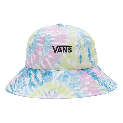 VANS Far Out Tie Die Bucket Hat