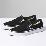 Vans Slip-on Core Classics Trainers-VN000EYEBLK
