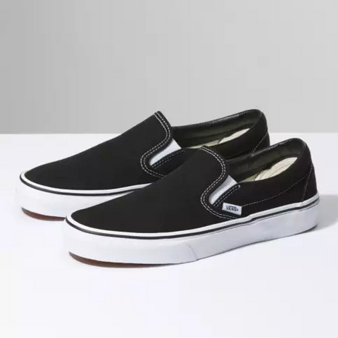 Vans Slip-on Shoes Black