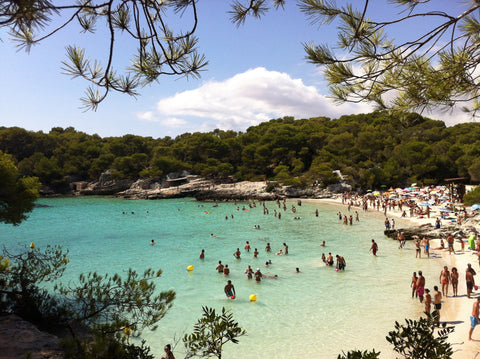 Heio London | Menorca