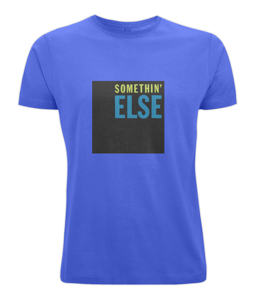 Somethin Else Jazz Tee Shirt