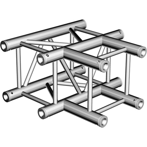 MAKE US AN OFFER ProX XT-SQ164-3WT  Square Truss Corner Block 3 Way T 90 Degree