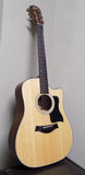 Taylor 310ce Expression System 2 2015 Spruce & Sapele - REDUCED