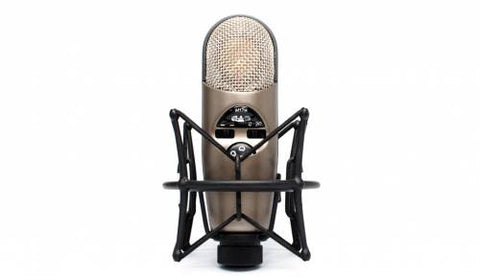 MAKE US AN OFFER CAD M 179 Large Diaphragm Variable Polar Pattern Condenser Microphone