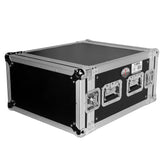 "ProX T-6RSS* 6U Space Amp Rack Mount ATA Flight Case 19"" Depth"