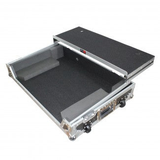 ProX XS-XDJRX WLT Fits Pioneer XDJ-RX Case with Laptop Shelf and Wheels