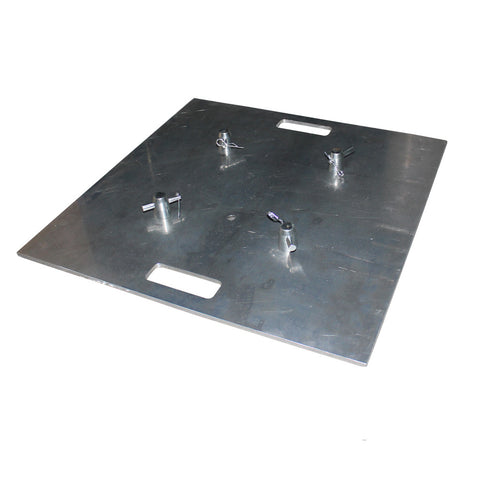 "MAKE US AN OFFER ProX XT-BP3636-A   36"" X 36"" Aluminum Base Plate w/ Connectors 8mm thick"