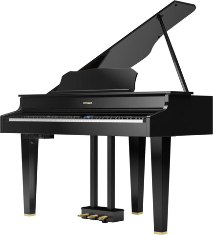 Roland GP-607-PEC Digital Grand Piano