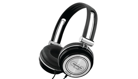 CAD Audio MH 100 Closed-back Studio Headphones