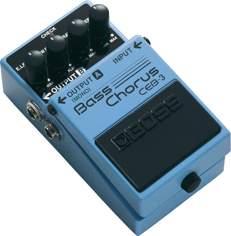 Roland CEB-3 Bass Chorus FREE shipping RECEIVE COUPON WORTH 5% OFF WITH PURCHASE