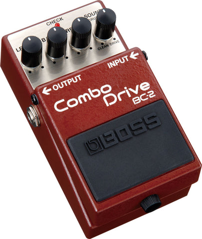 Roland  BC-2 Combo Drive FREE shipping