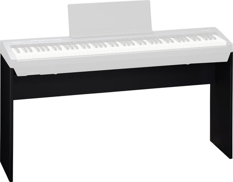 Roland KSC-70 Black Stand for FP-30 Digital Piano